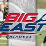 Big East Lax + 1