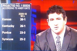 Andy Katz = Gheri Curl + Good Sense.