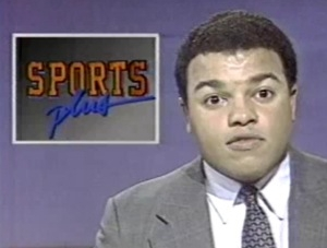 From Chubby Syracuse Sportscaster, to…