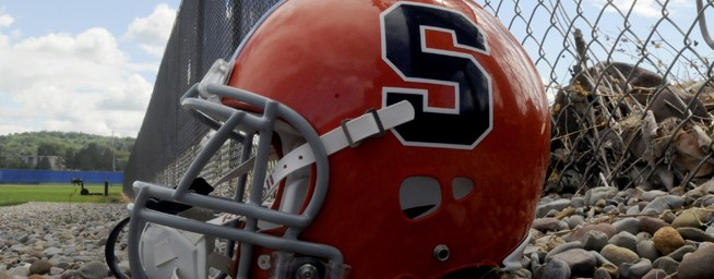 Breaking Fizz: Lineman Rob Trudo Commits to SU