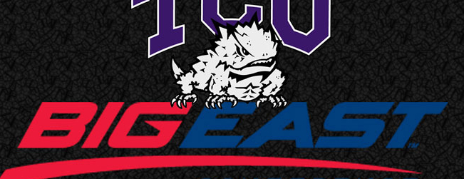 FizzCast: TCU to Big East is a Necessary Evil