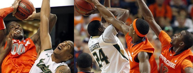 FizzCast: SU Hoops Strikes Back, Point Shaving, Recruit X