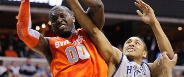 Boeheim's Media Assault Jolted Syracuse Into Legitimate Contender
