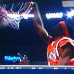 ESPN's SportsNation Ranks Hakim Warrick's Dunk #13 All-Time