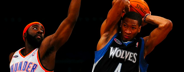 "Is ""Can't Miss"" Wes Johnson a Timberwolves Draft Bust?"