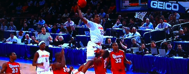 Fab Melo & Kris Joseph – Once Missing, Now Found – Propel Syracuse