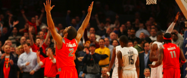 Syracuse Dominates UConn at MSG. Will History Be Repeated?