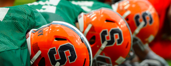 The Fizz's 2011 Syracuse Orange Two-Deep Spring Game Depth Chart