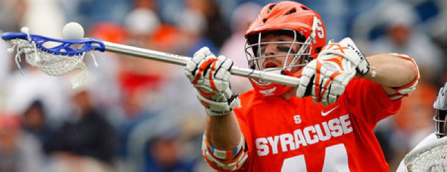 Syracuse Lacrosse's National Rankings Are Ridiculous