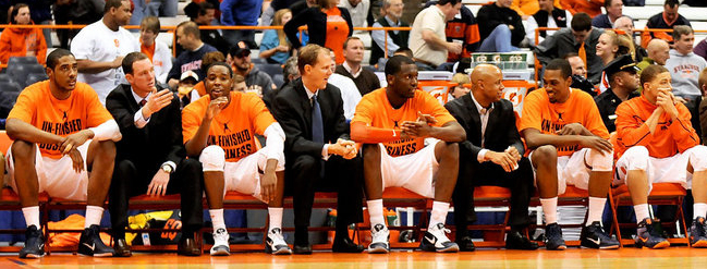 Syracuse is a Preseason Top-5 Team: Why the Rankings Are Justified