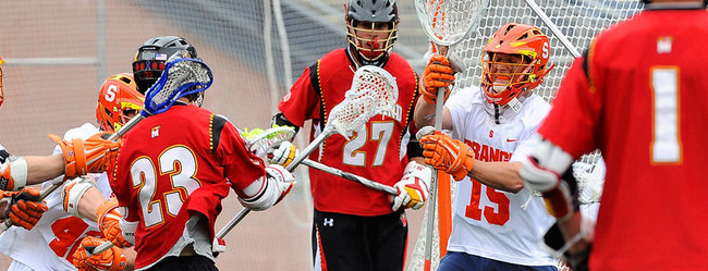 SU Lax Dogged By Questions of Legacy & Rules Changes After Terps Loss