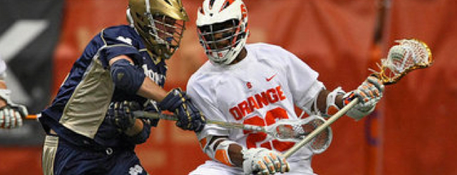 FizzCast: Syracuse Lacrosse's Statement, Autry Gets High Marks, SU's NFL Draft