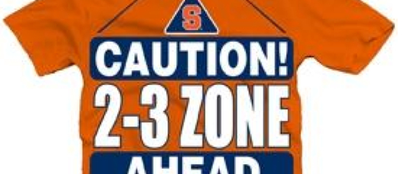 Should Syracuse Think About Using More Man To Man Defense Orange