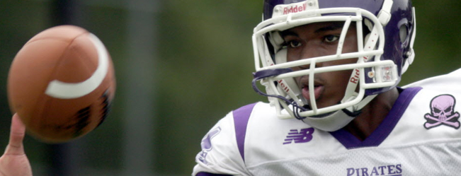 The Fizz Ranks The Top-5 Impact Recruits in Syracuse's Potential 2012 Class
