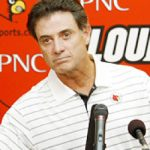 Just Shut Up: Morally Corrupt Pitino is Ultimate Realignment Hypocrite