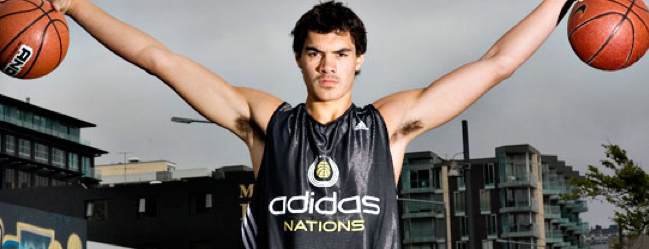 Next Beasts of the Big East: The Fizz's Top 5 Recruits in the 2012 Class