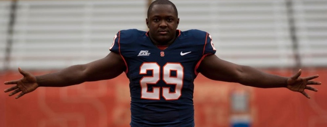 Syracuse Coaches Badly Misused Antwon Bailey Despite All-Big East Honors