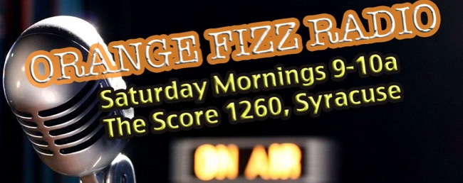 Fizz Radio: We Debate SU's Crunchtime Guys & Set the Table for Signing Day