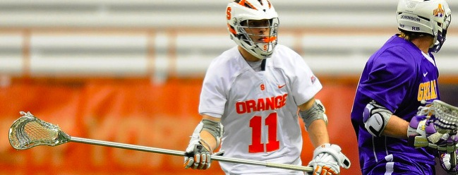 SU Lax Early Look: Can a Young Orange Defense Grow Up Quickly Enough?