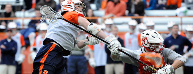 Syracuse Lax Wraps Up Preseason: 3 Observations Before Albany Opener
