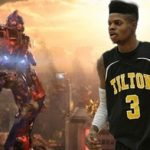 "Nerlens Noel Visits Dome, Talks to Fizz About Potential ""Transformers Lineup"""