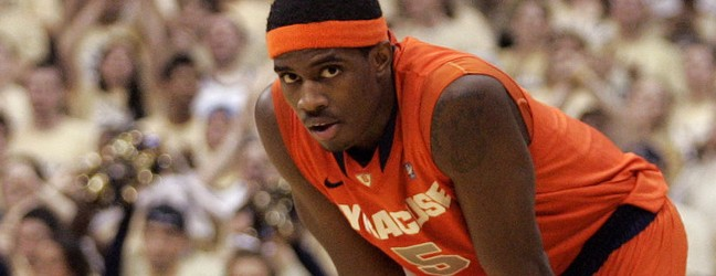 Syracuse's Underrated Star: C.J. Fair Perfects the Lost Art of Old School