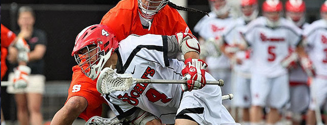 Syracuse Lax Looks to Rebound by Dominating St. John's, Big East Play
