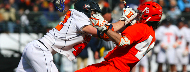 Clash of the Titans: What's At Stake When #3 Syracuse Travels to #1 Virginia