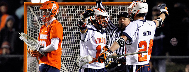 Positives & Negatives for Syracuse Lax After Stinging Loss to #1 UVA