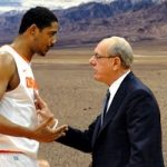 Fizz Radio: Hoffman, D.A. and ESPN's Ryen Russillo on Fab Melo's Suspension
