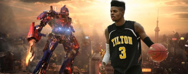 """Reports: Syracuse Recruit Nerlens Noel """"Will Wind up in Lexington."""""""