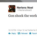"N2 Eve: Nerlens Noel Says He'll ""Shock the World,"" But His Peers Disagree"