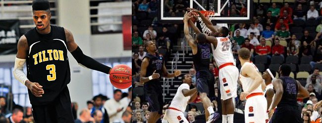 Scary Good: Would SU's Frontcourt be the Nation's Best with Nerlens Noel?