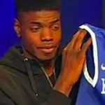 Frisking the Fade: NCAA Asking Questions About Nerlens Noel's Recruitment