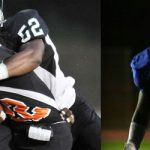 Reaching for Defense: SU Nabs Florida LB Hodge & Spies Seattle CB Calloway