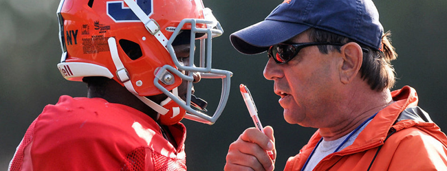 Fresh Fizz Radio: Branding Syracuse & Asst. John Anselmo on Recruiting