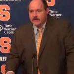 Adkins on the Orange: Top 5 Quotes from Syracuse's Recruiting Coordinator