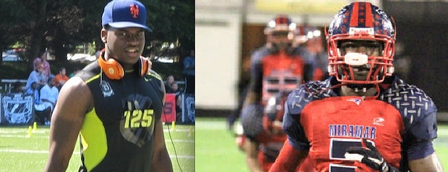Syracuse's Fantastic Five: The Top 5 Orange Targets Left for NSD 2013