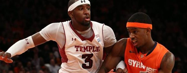 Temple Hands Syracuse First Loss at MSG: The Fizz Five Orange Flaws Exposed