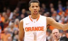 Does Boeheim's Style Hinder NBA Prospects?