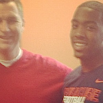 Tip of Iceberg? Two JuCo Commitments Could Be Start of Big Month for SU