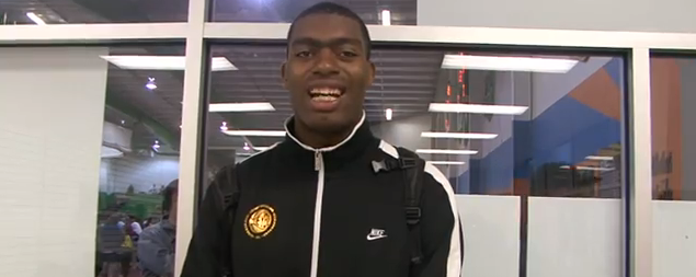 Kline's Line: Big Man Dakari Johnson Cuts Finalists to SU, UK & G-Town