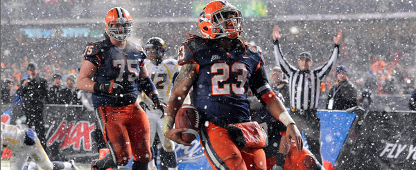Pinstripe Bowl Fizz 5: The Most Important Takeaways from SU's Season