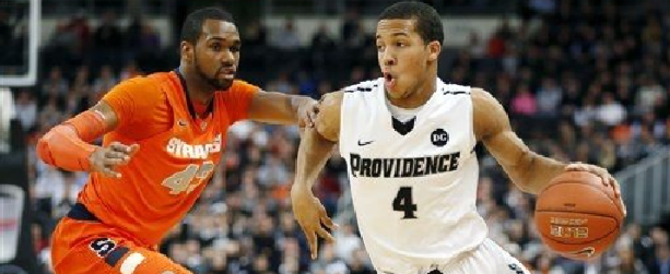 Best in the Big East: Syracuse's Latest Win Gives Orange League Lead