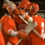 Project Evolution: Young Syracuse Lax Finds Rhythm Under New Look Attack