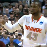 Book It! Fizz 5: Syracuse Heading to Sweet 16 in D.C. After Beating Cal