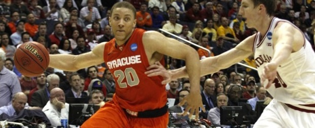 Twilight Zone: Syracuse's 2-3 Perplexes Indiana, Crean Schooled by Boeheim