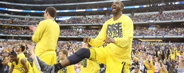 Wolverines Watch: Syracuse's Keys to a Final Four Dance Against Michigan