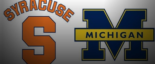 Fresh FizzCast: Team Fizz Analyzes Syracuse's Controversial Loss to Michigan in ATL