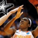 Could Alexander's Draft Night Be A Turning Point for SU Women's Hoops?